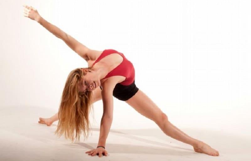 Йогабит- ритмичная разновидность йоги