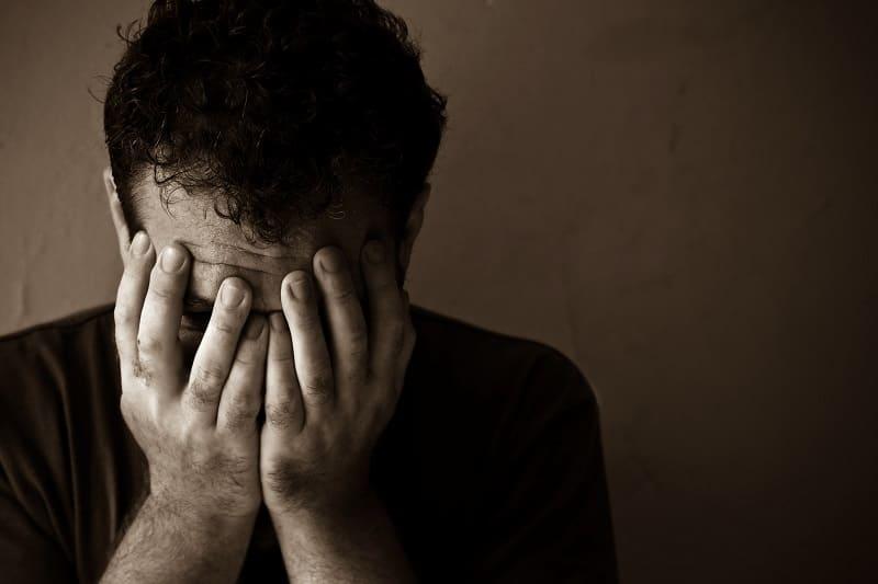 Угнетенное состояние не способствует финансовому благополучию