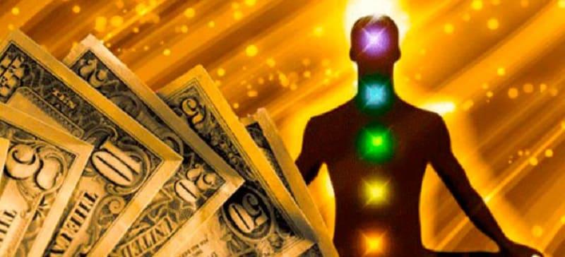 Как самостоятельно открыть денежную чакру: визуализация
