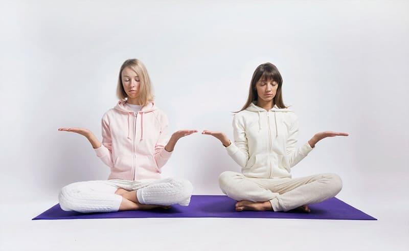 Исцеляющая медитация в повседневной жизни