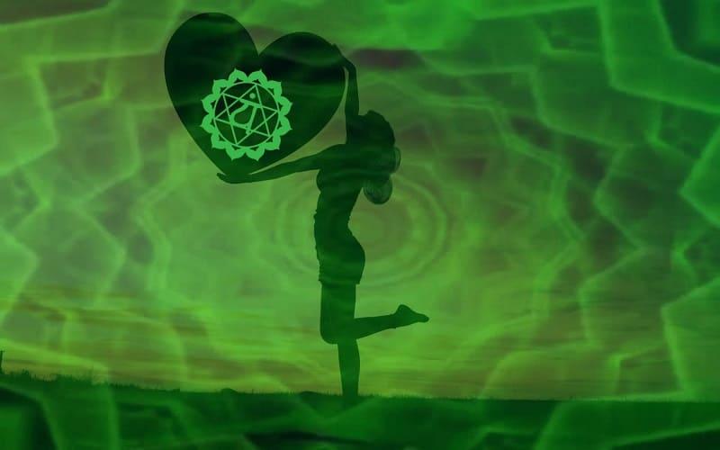 Как открыть сердечную чакру у женщины самостоятельно: техники
