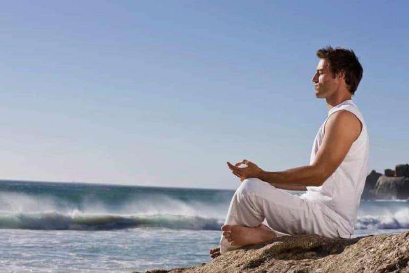 Кумбхака - дыхательная практика