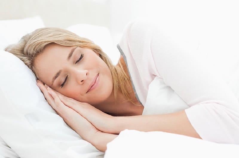 Здоровый сон - залог крепкого здоровья