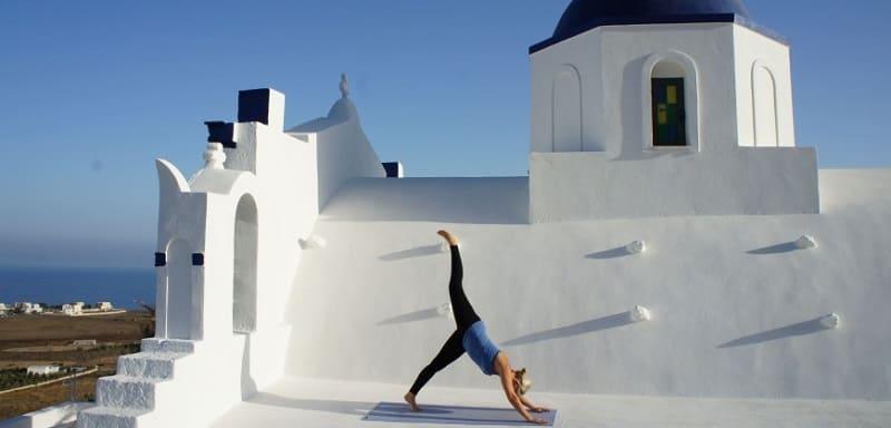 Йога и православие - совместимы ли?