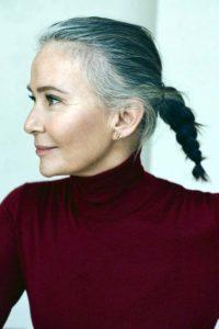 Ксения Бирюкова - автор статей о йоге